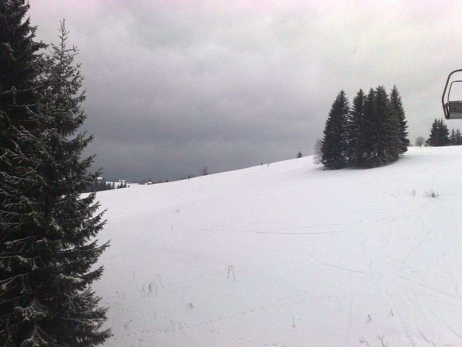 Ski Oravská Lesná - © redw @ Skiinfo Lounge