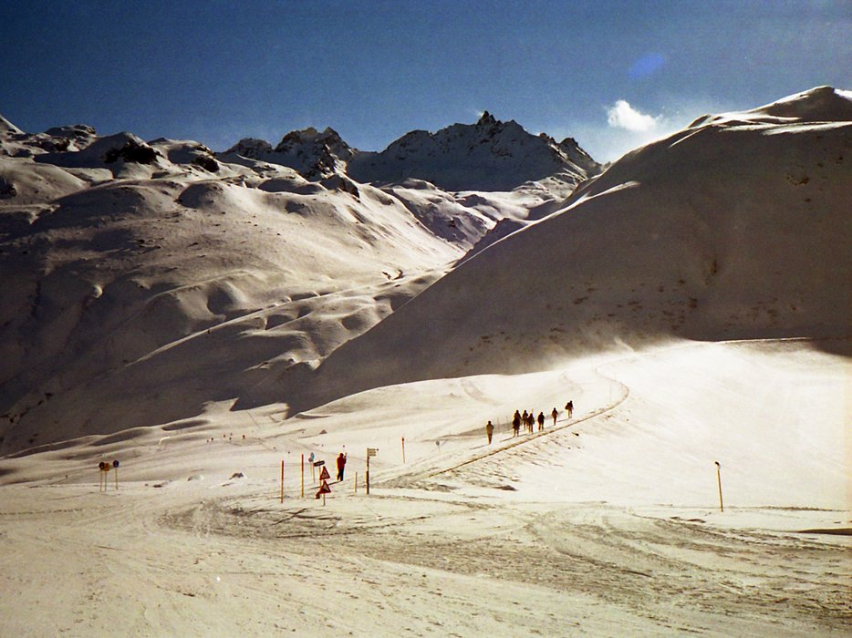 Silvretta-Bielerhöhe - © Skihase | Schneehase @ Skiinfo Lounge