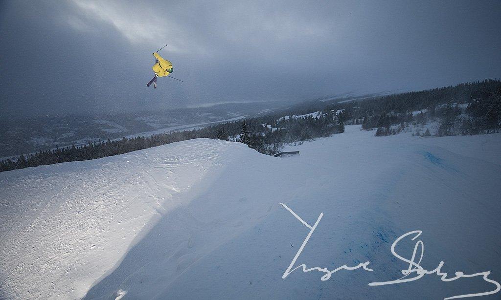 Åre - ©Yngve Staberg | IvarH @ Skiinfo Lounge
