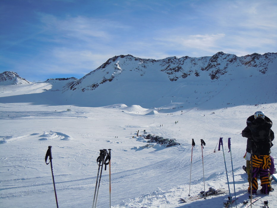 Val Senales / Schnals - © rosi marco (kevin prince paz) @ Skiinfo Lounge