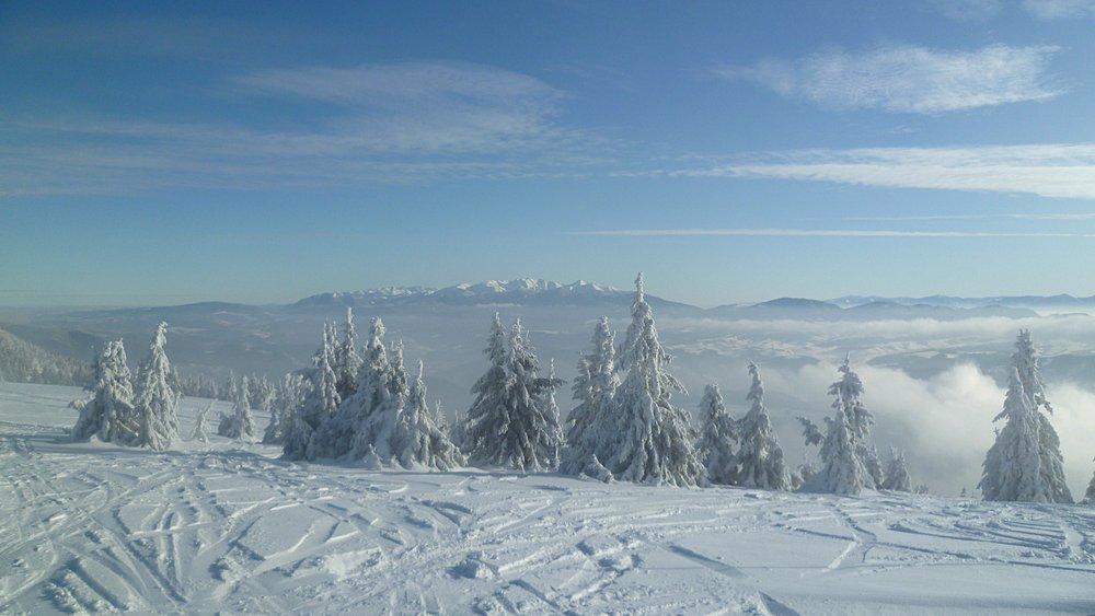 Ski Park Kubínska ho?a - ©skieron @ Skiinfo Lounge