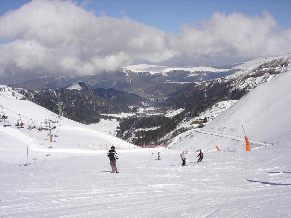 Le Mont Dore - ©Lbab @ Skiinfo Lounge