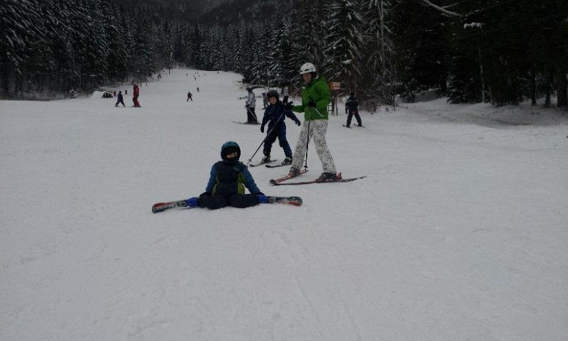 Snowpark Lu?ivná - © MiroslavP @ Skiinfo Lounge