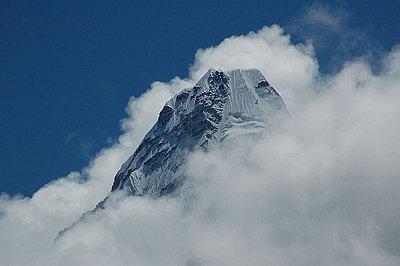 Gipfel der Ama Dablam - © www.amical.de