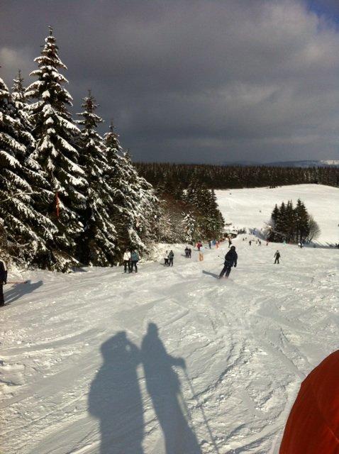 Winterberg Skiliftkarussell - ©Patrick @ Skiinfo Lounge