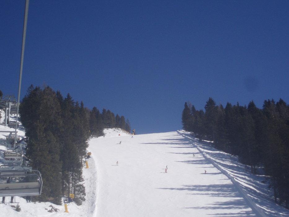 Latemar - Obereggen - Val di Fiemme - ©dadula @ Skiinfo Lounge