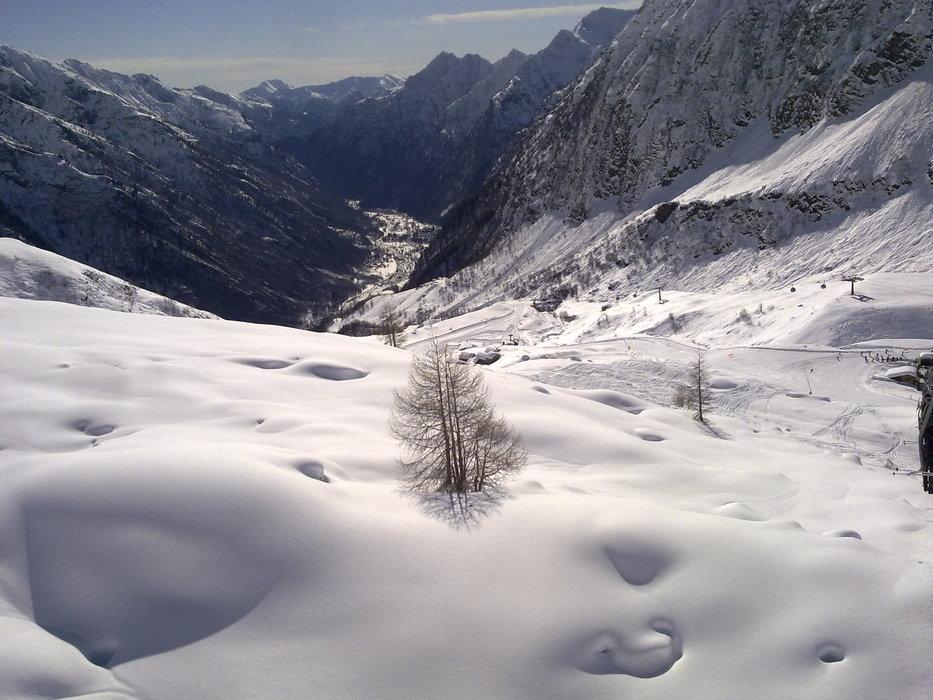 Alagna Valsesia - Monterosa Ski - ©tromba de lax @ Skiinfo Lounge