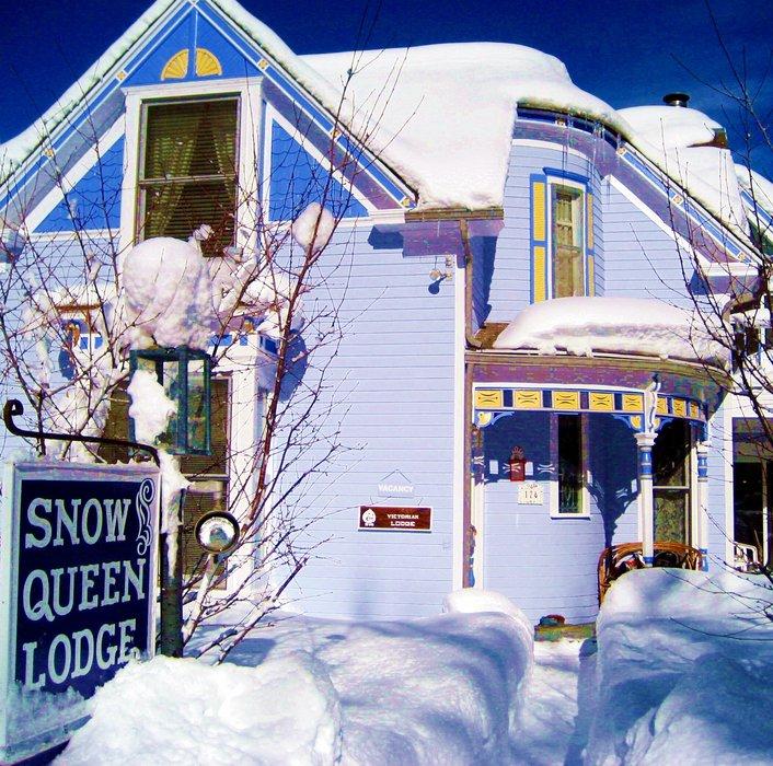 Snow Queen Lodge