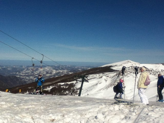Corno alle Scale - © Pizza.ale @ Skiinfo Lounge