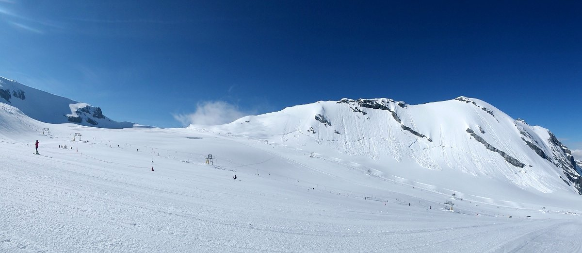 Passo Stelvio, Pirovano - Giugno 2015