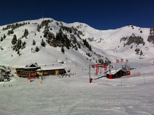 Villars-Gryon - © elhorry @ Skiinfo Lounge