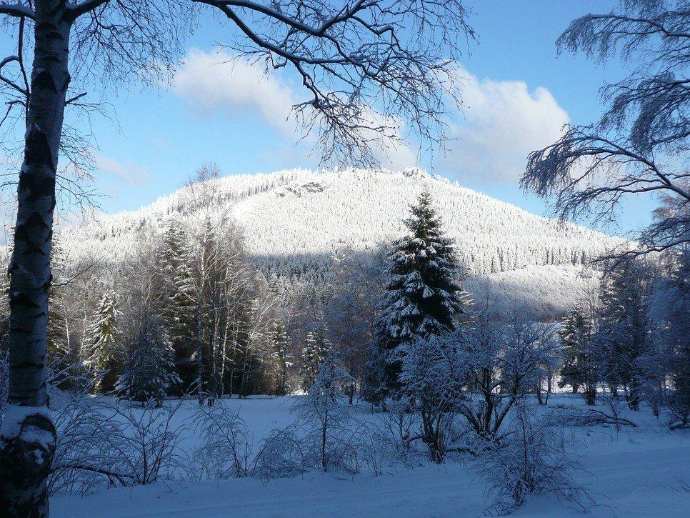 Steinbach - © Thüringer Wald