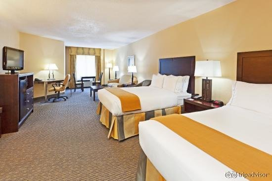 Holiday Inn Express Blowing Rock South