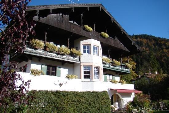 Villa Sonnwend Hotel Garni