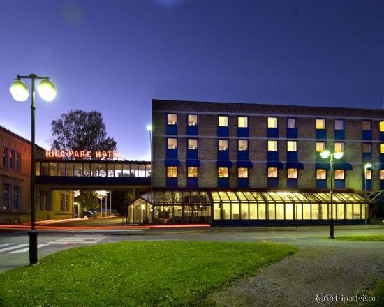 Rica Park Hotel Drammen
