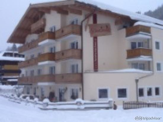 Schachner Hotel