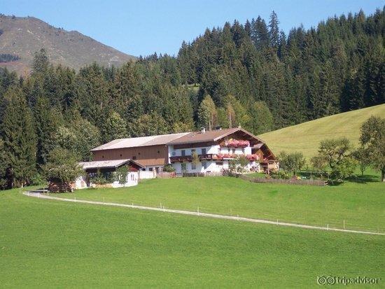 Bauernhof Elsbichlhof