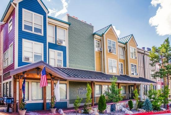 Park City Lift Lodge Resort