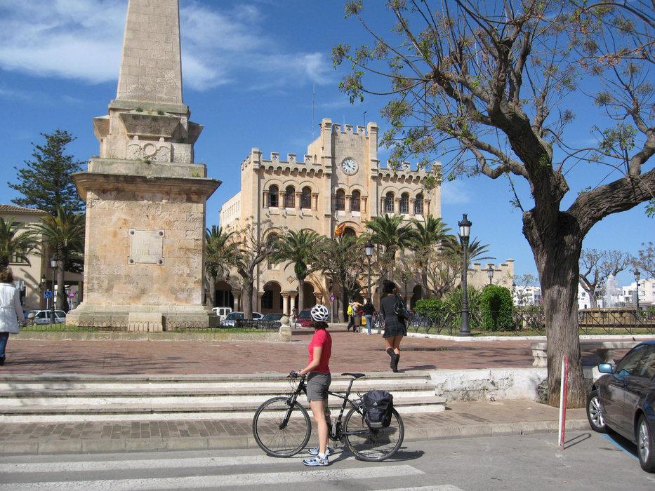 Ciutadela auf Menorca - ©Armin Herb