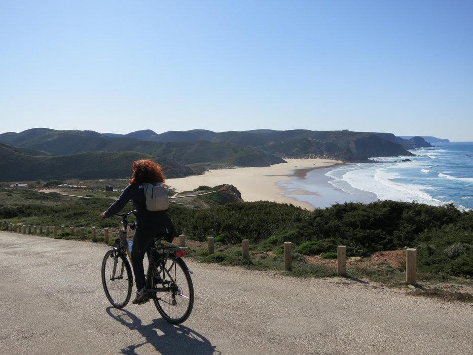 Die wunderschöne Costa Vicentina in Portugal - ©Armin Herb