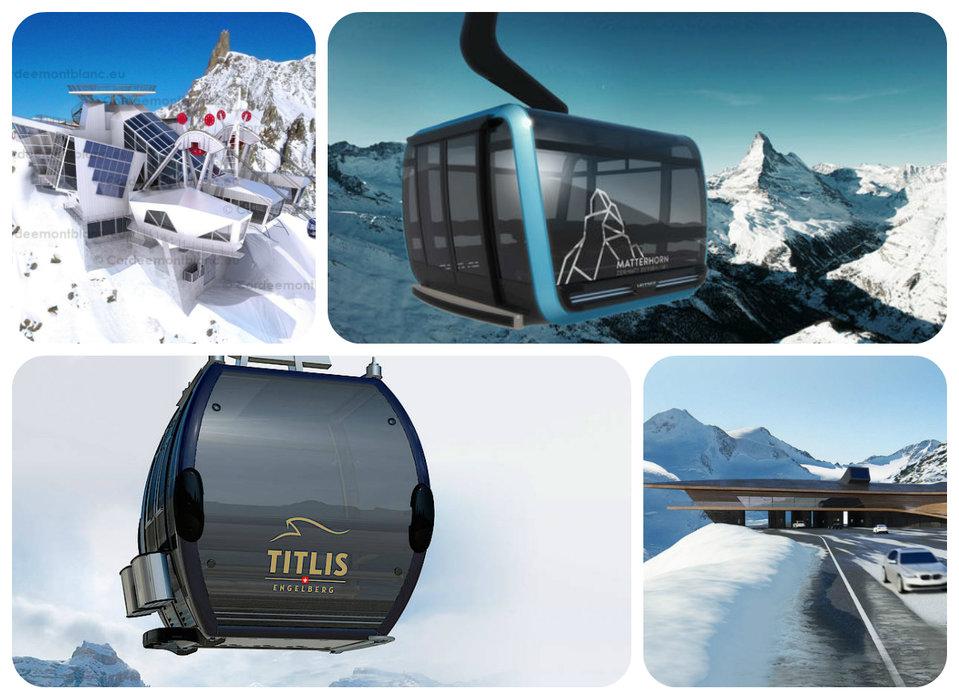 Co nowego czeka na narciarzy w sezonie 2015/16?