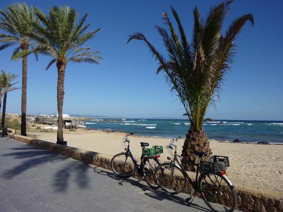 Auf Formentera beginnt der Herbst noch lange nicht - © Armin Herb