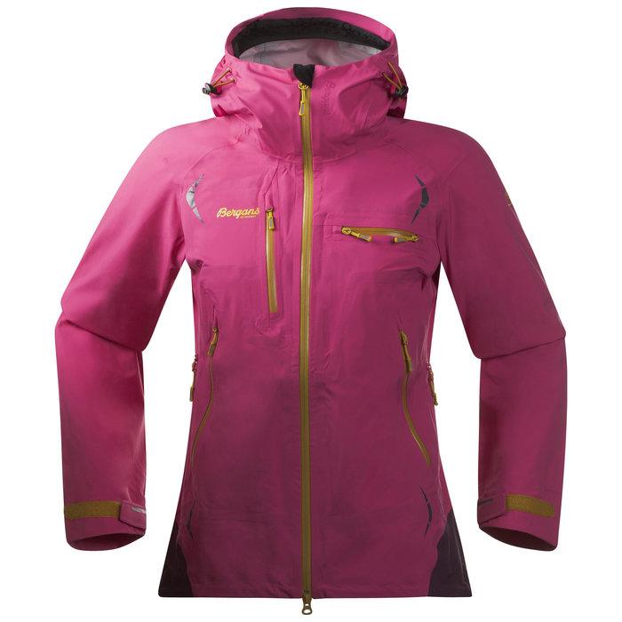 Bergans women's Storen Jacket - © Bergans