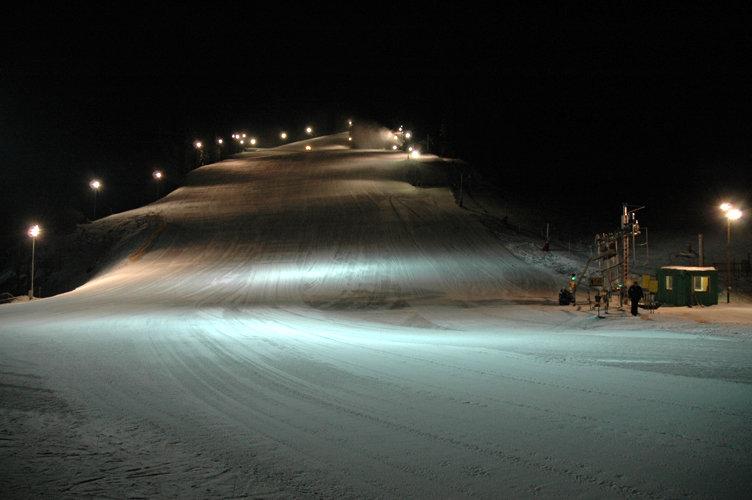 Skipark Vyšné Ružbachy - © Skipark Vyšné Ružbachy