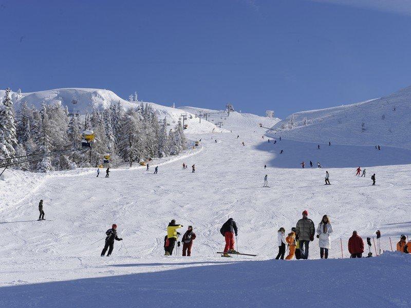 Skiarea Paganella - © Visitdolomitipaganella.it