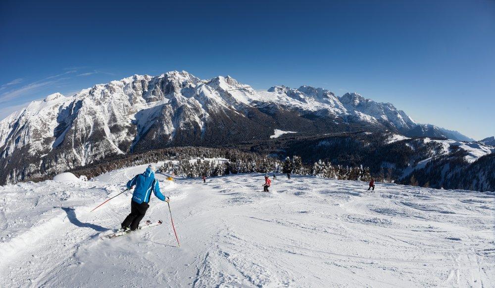 Folgàrida - Marillèva - © www.ski.it