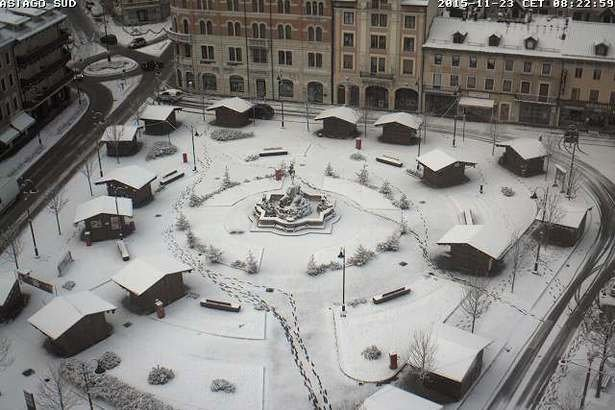 Asiago - © Asiago webcam