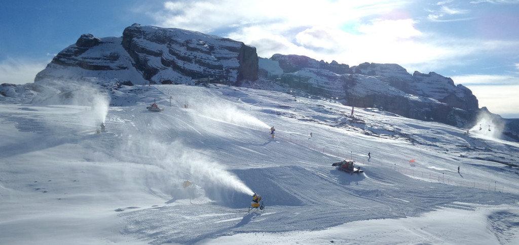 Madonna di Campiglio, Ursus Snowpark - © Ursus Snowpark