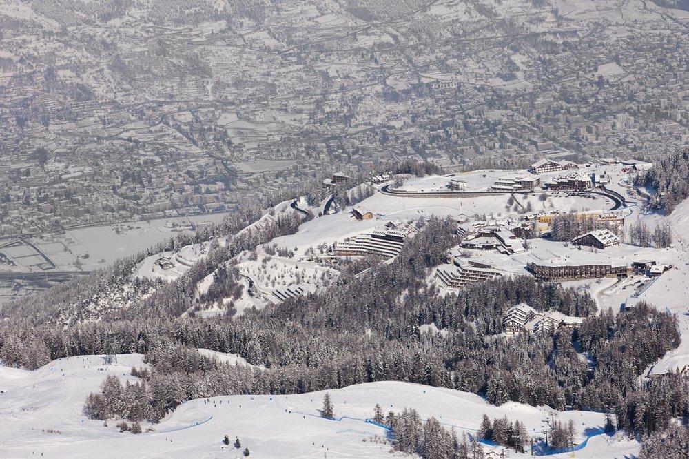 Pila, Valle d'Aosta - © Ph. P.Celesia