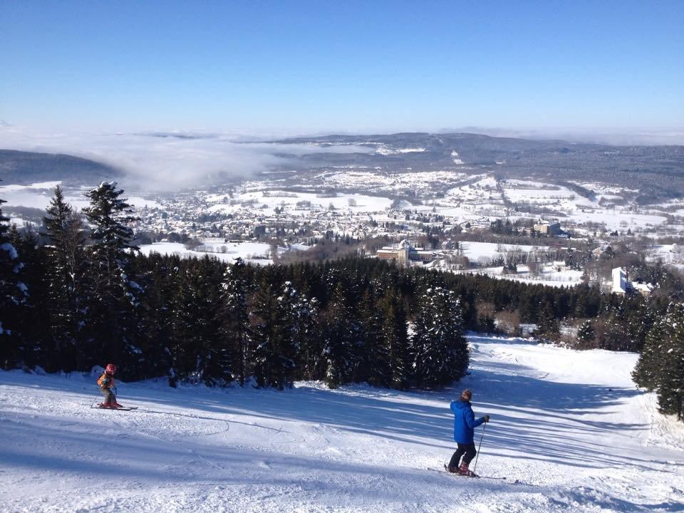 location ski hauteville lompnes