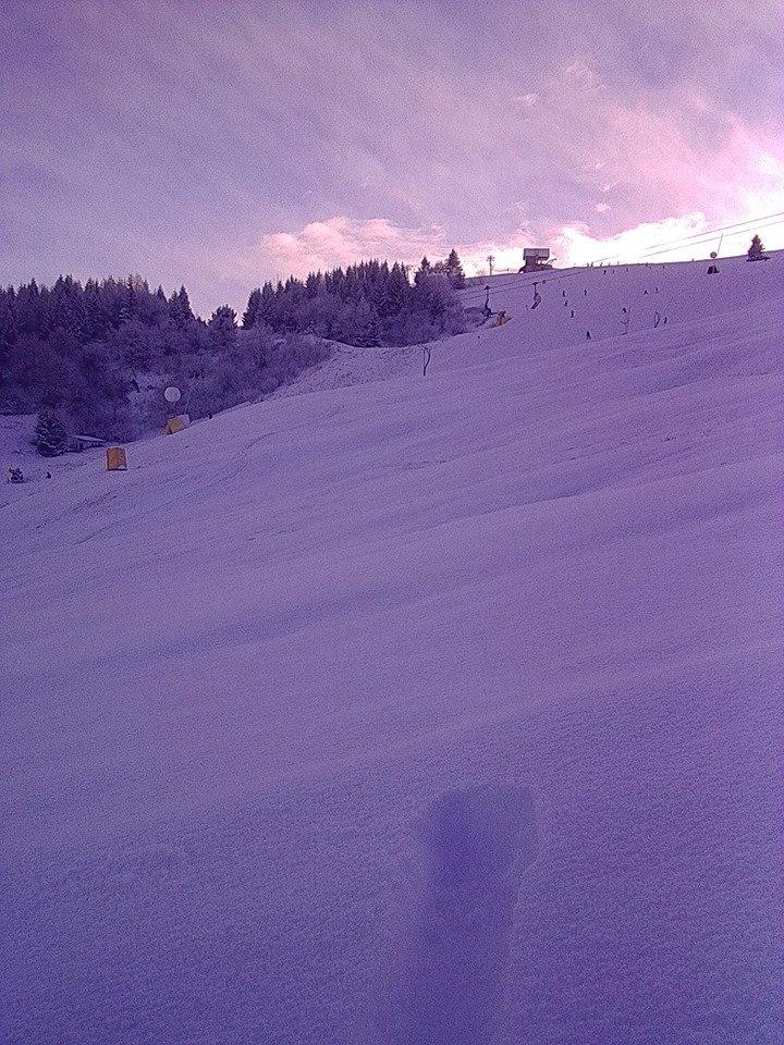 Monte Bondone 03.01.2016 - © Scuola italiana Sci e Snowboard Monte Bondone Facebook
