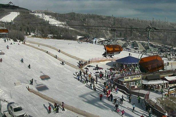 Tatranská Lomnica 6.1.2016