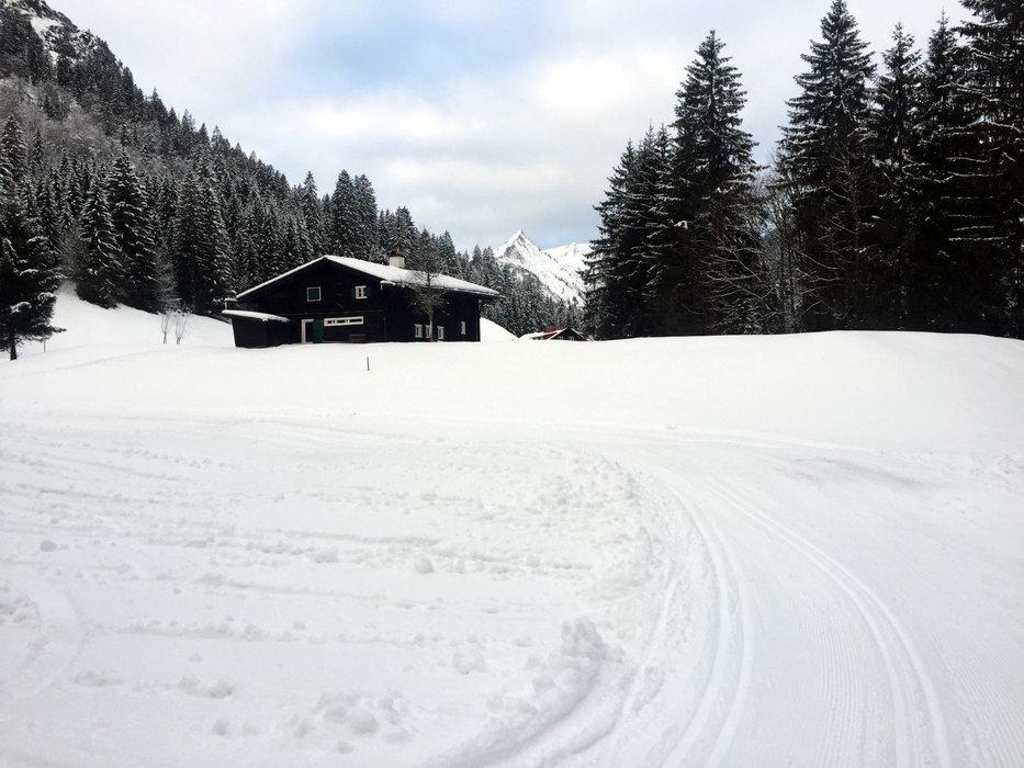 null - © Kleinwalsertal Tourismus eGen