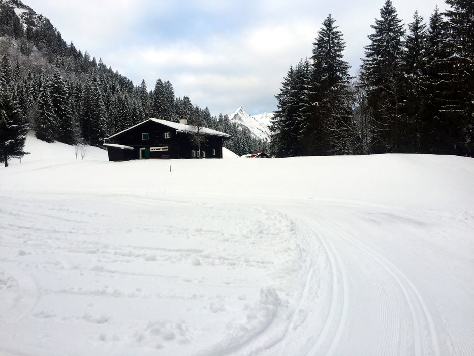 - © Kleinwalsertal Tourismus eGen