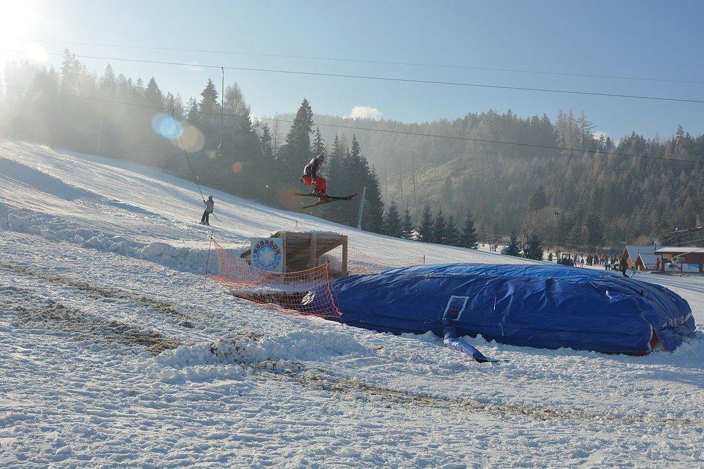 Ski centrum Kubašok - Spišské Bystré - © Facebook Ski centrum Kubašok - Spišské Bystré