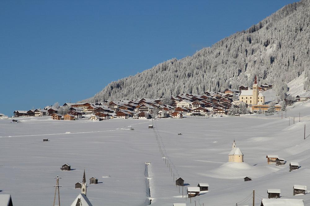 null - © Tourismusverband Osttirol