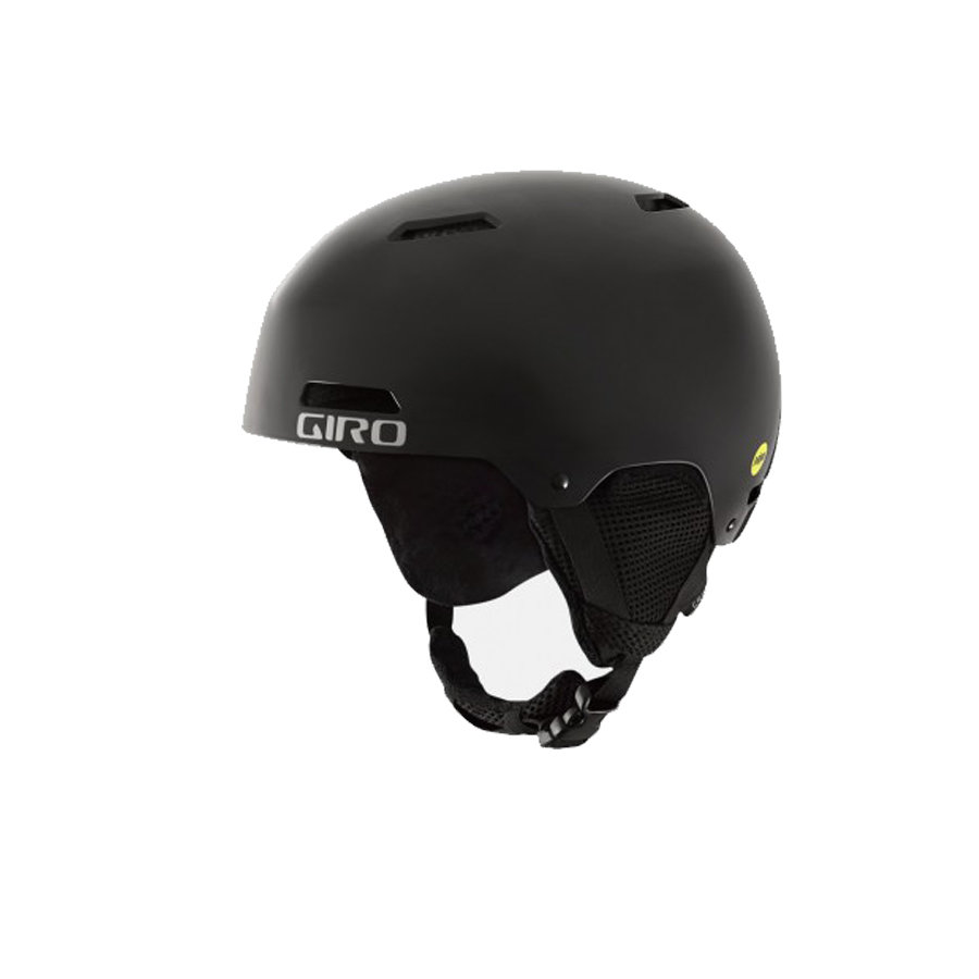 Giro CRÜE MIPS Helmet: $75 Great minds should think alike when it comes to Giro's MIPS (Multi-Directional Impact Protection System). Hard shell construction, multiple ventilation points and a skate-inspired design combine to make the Crüe a must have for this season.