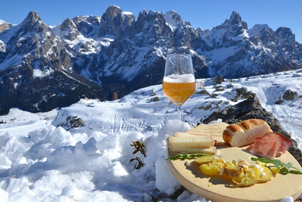 Skiarea San Martino di Castrozza - Passo Rolle - © Sanmartino.com
