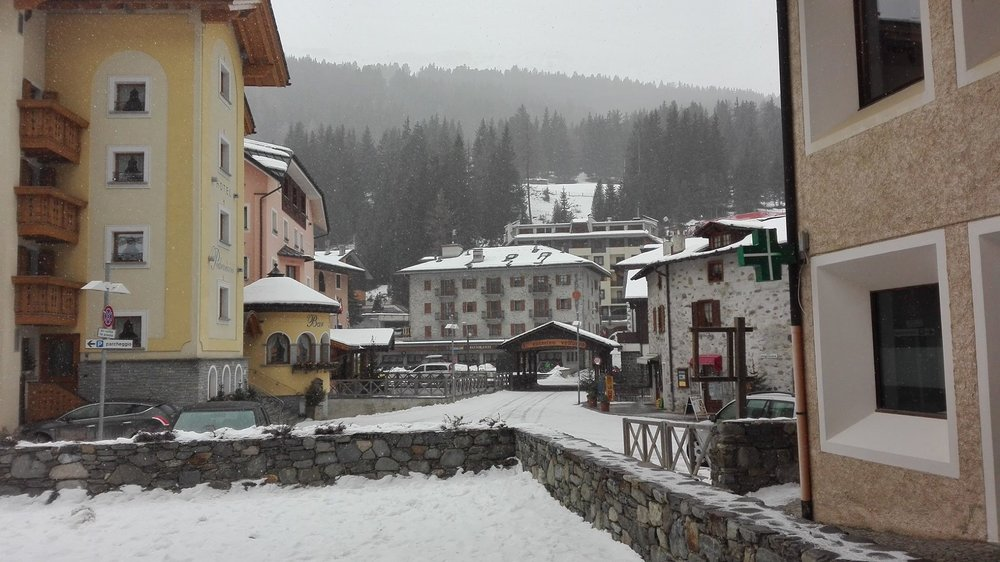 Santa Caterina Valfurva 03.02.2016 - © Santa Caterina Valfurva Facebook