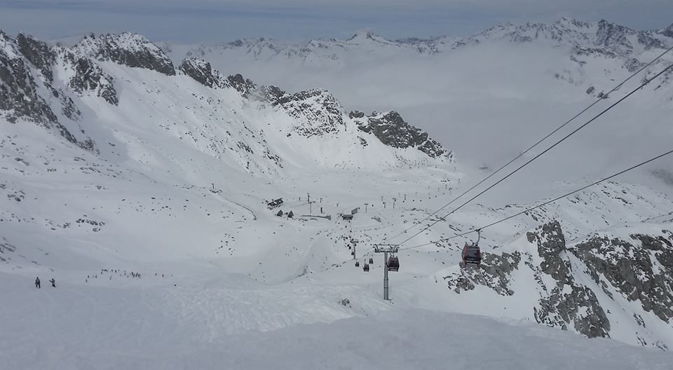 Pontedilegno - Adamello Ski Pontedilegno - Tonale - 10.02.16 - © Pontedilegno - Adamello Ski Pontedilegno - Tonale - 10.02.16 - Facebook