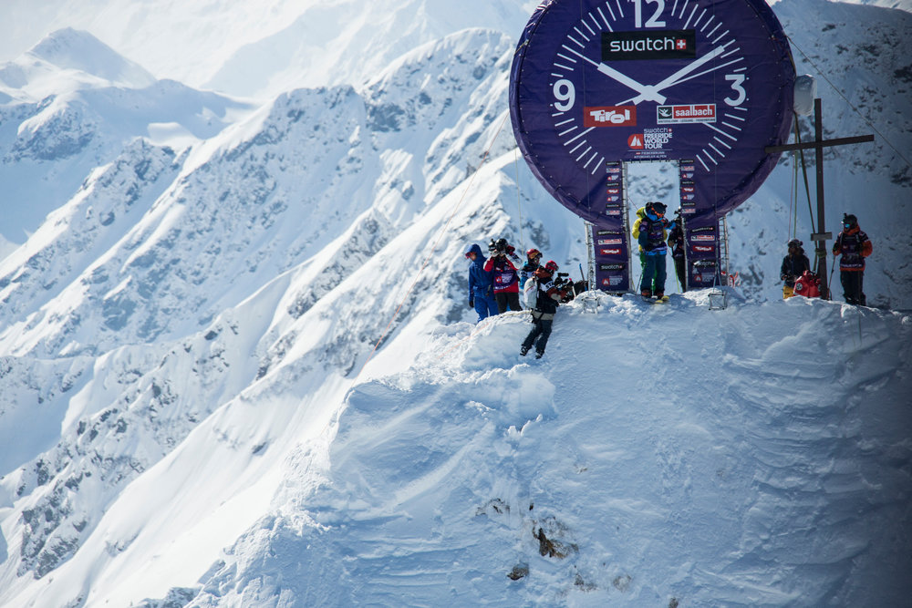 null - © Freeride World Tour | D. Daher