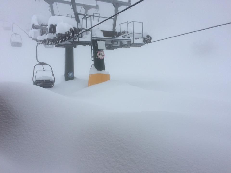 Prato Nevoso 17.03.16 - © Prato Nevoso Ski Facebook