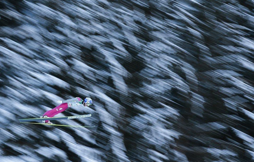 Val di Fiemme: Coppa del Mondo FIS di Combinata Nordica dal 26.02 al 28.02.2016 - © Visitfiemme.it
