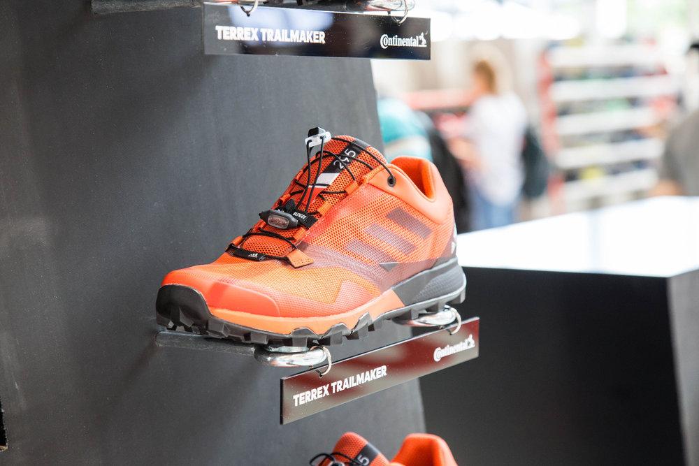 TERREX Trailmaker von adidas - ©Bergleben.de
