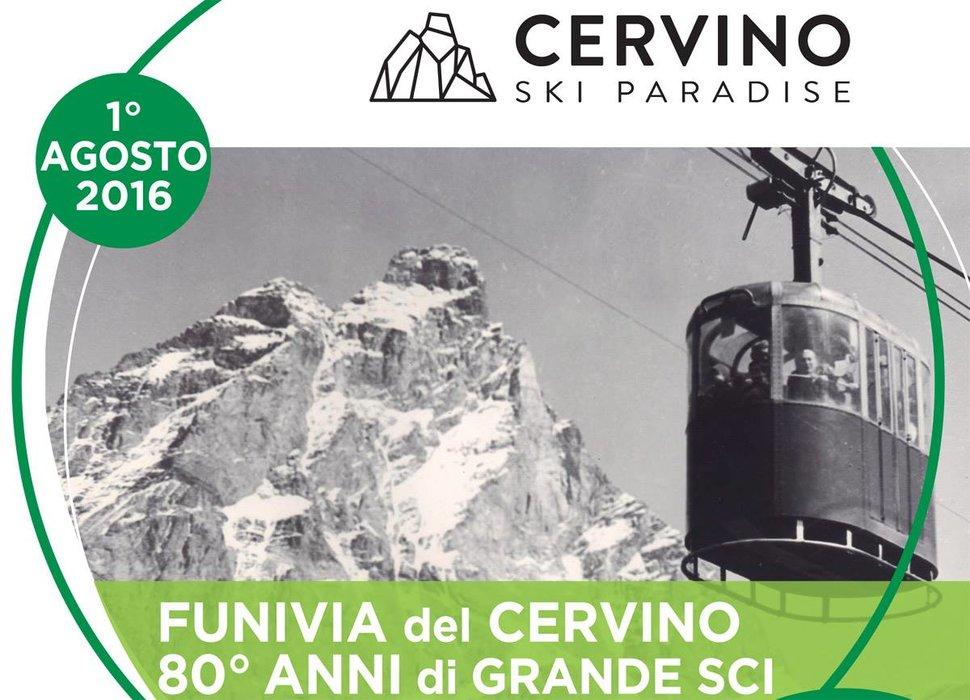Cervinia - © Cervinia.it