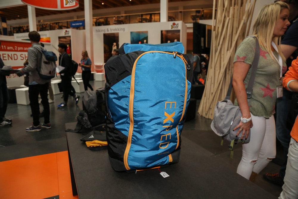 Exped Transfer Wheelie Bag - © Bergleben.de